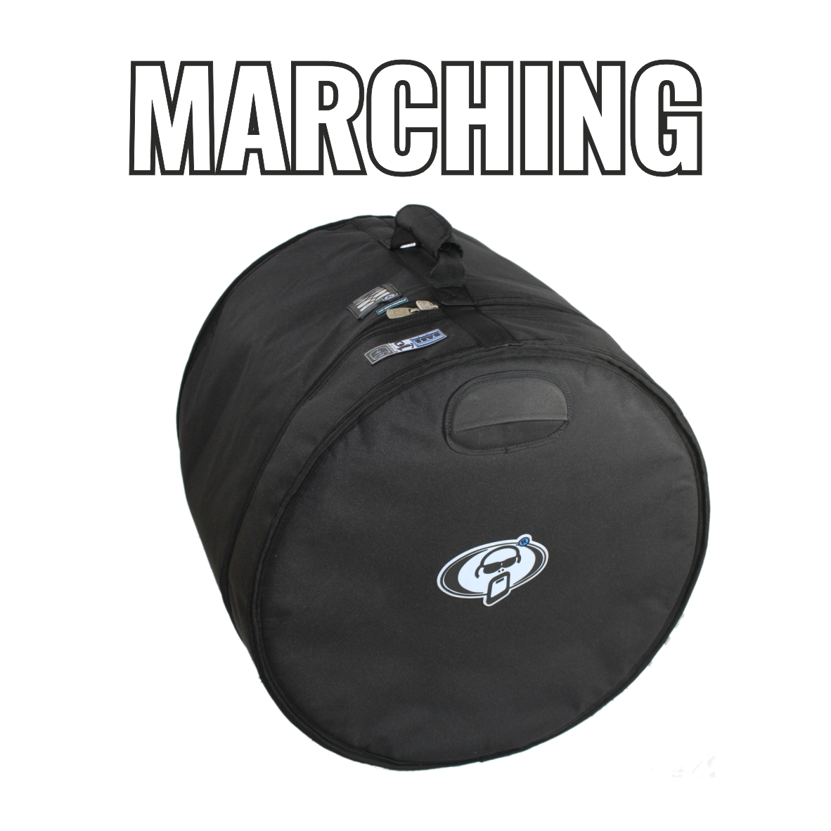 Marching Band Cases